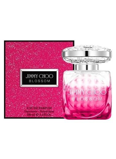 Jimmy Choo Jimmy Choo 100 Ml Blossom Kadın Parfüm Renksiz